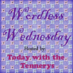 wordless wednesday tennerys
