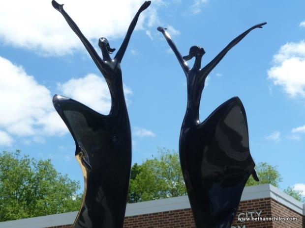 Joy of Dance II  by D. E. McDermott