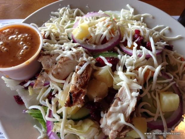 salad teluwaht