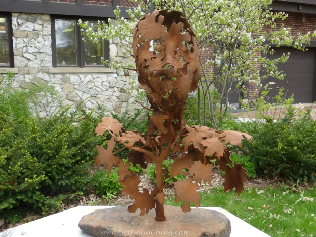 Waldgeist by Lee Badger---$20,000