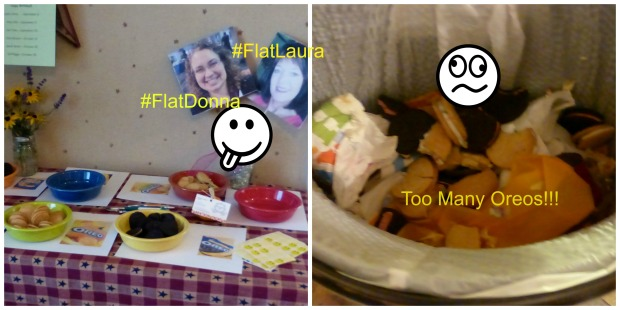 Flats and Trash