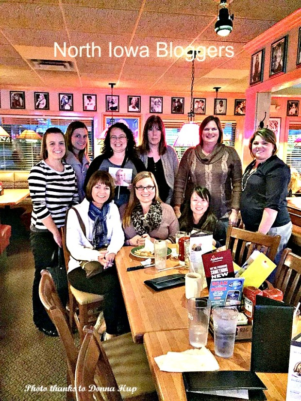 Katy Flint, Mary Hopper, Donna Hup, Joy Brown,Sara Broers, Alicia Schmitt, Laura Cerny,Amy Hild, Jeni Flaa