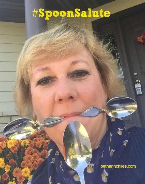 spoonsalute