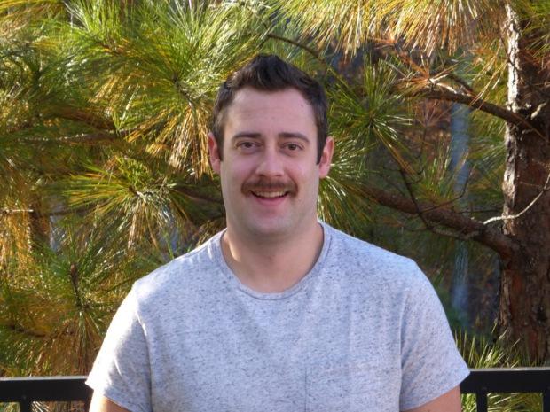 Micah--Movember