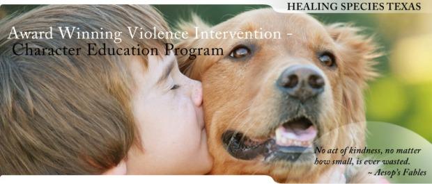 Image from Healing Species of Texas website